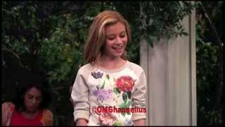 Clip - G Hannelius on Jessie - Creepy Connie 3: The Creepening - What The What Weekend