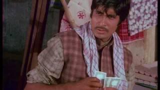 Saudagar - 6/13 - Bollywood Movie - Nutan, Amitabh Bachchan & Padma Khanna