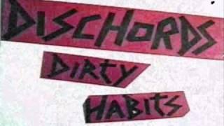 Dischords - Amphetamine Love (1982)