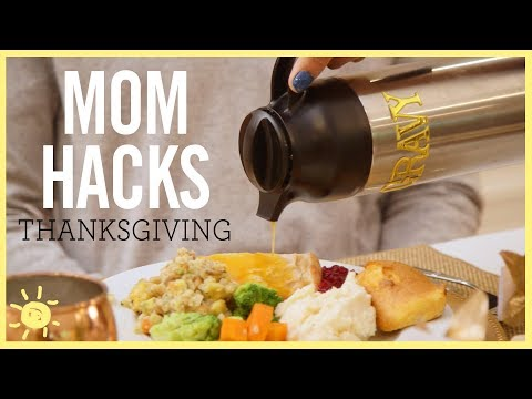 Xxx Mp4 MOM HACKS ℠ Thanksgiving Ep 10 3gp Sex