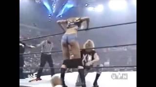 WWF Spike Dudley Strips Stacy Kiebler