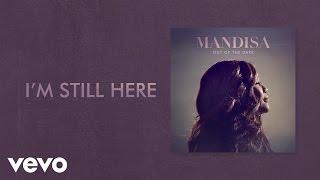 Mandisa - I'm Still Here (Lyric Video)