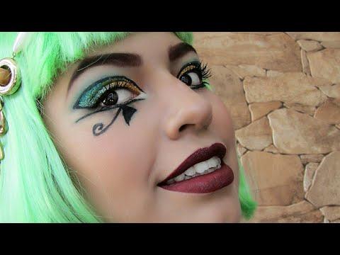 Xxx Mp4 Maquillaje Egipcio Citlali Cid 3gp Sex
