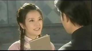 Mulan with Vicki Zhao Wei