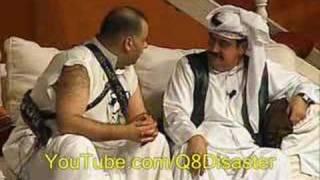 البلام يقول سالفة بدر الطيار بالامارات - مسرحية يواش يواش
