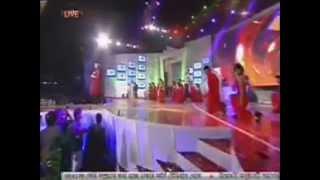 Shajal and Shok at SA.TV. Grand Opening