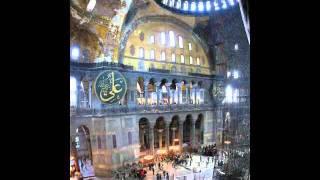 Art History Abbreviated: Hagia Sophia