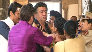 Krishnadasi Full Episode - कृष्णदासी - On Location Episode| Colors TV Serial 2016