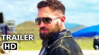IDEAL HOME Official Trailer (2018) Paul Rudd Comedy Movie HD