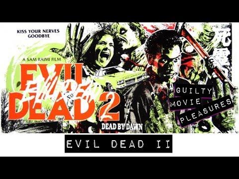 Xxx Mp4 Evil Dead II 1987 Is A Guilty Movie Pleasure 3gp Sex