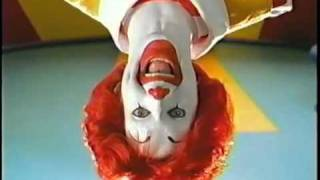 The Wacky Adventures of the Ronald McDonald (full intro)