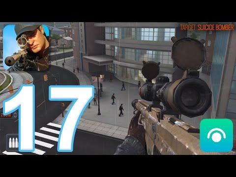 Xxx Mp4 Sniper 3D Assassin Shoot To Kill Gameplay Walkthrough Part 17 Region 6 IOS Android 3gp Sex