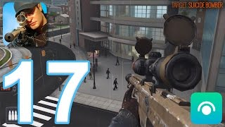 Sniper 3D Assassin: Shoot to Kill - Gameplay Walkthrough Part 17 - Region 6 (iOS, Android)