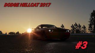 تعديل سيارات # سيارة دودج هليكات 2017 لعبة 《THE CREW 2》