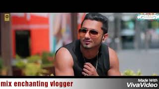 Honey Singh || jhal muri || Bengali song