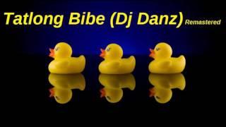 Dj Manoy John - Tatlong Bibe (Dj Danz) Remastered