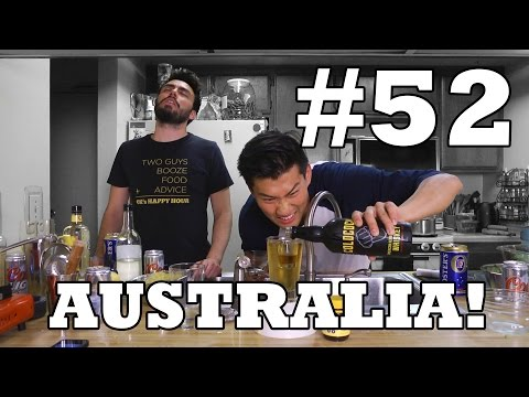OKs Happy Hour Ep.52: Australia!
