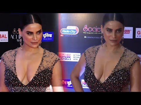 Xxx Mp4 Tv Actress At Society Achievers Awards 2018 3gp Sex