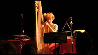 The Crown of Ariadne (R.Murray Schafer) performed by Milana Zaric