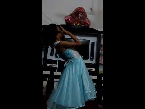 5 years old girl tanvi amazing dance from ghazipur