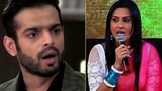 Karan Patel INSULTED By Ex Girl-Friend Kamya Punjabi | BCL | Video