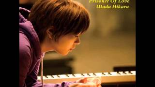 Utada Hikaru Prisoner Of Love Karaokeinstrumentallyrics