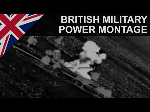 British Military Power Demonstration [#2]