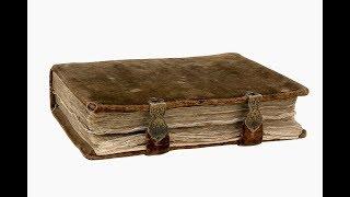 BU KİTABI SAKIN OKUMAYIN !! ( Tarihin En Tehlikeli Kitabı )