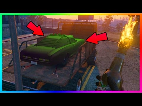 20 NEW SECRET FEATURES, HIDDEN DETAILS & INSANE THINGS YOU MISSED IN GTA ONLINE IMPORT/EXPORT DLC!