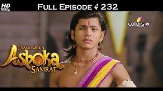 Chakravartin Ashoka Samrat - 17th December 2015 - चक्रवतीन अशोक सम्राट - Full Episode(HD)