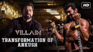From No One To Someone   Story Of A Villain   Ankush Hazra   SVF