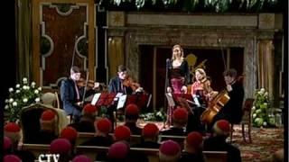 Haydn - In manus tuas, Domine, commendo spiritum meum
