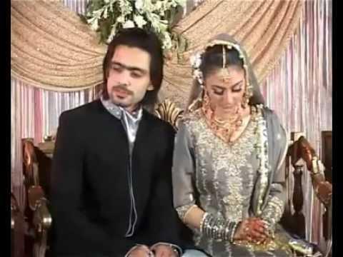 Fawad Alam s Nikaah & Reception