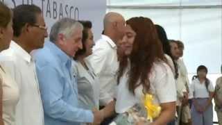 Este año se invierten 297 mdp  para el desarrollo de Cárdenas: ANJ