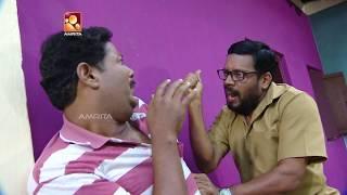 Aliyan VS Aliyan | Comedy Serial by Amrita TV | Episode : 49 | Kai kooli
