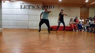 HR's Dance School Presents | Freestyle | Lets's Nacho | Kapoor & Sons
