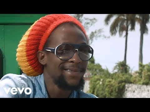 Jah Cure - Life We Live (Official Video) Video Clip