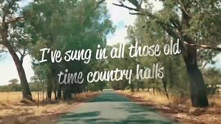 Steve Grace - Slim's Been Here Before (Lyric Video)