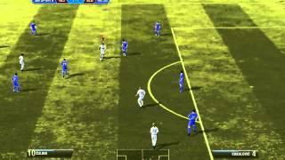 FIFA 12 - Rijeka vs. Slaven Belupo 2:2