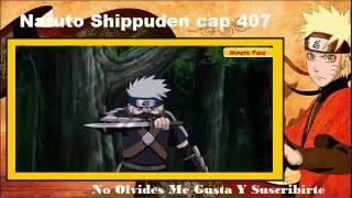 Naruto 417 Sub Español