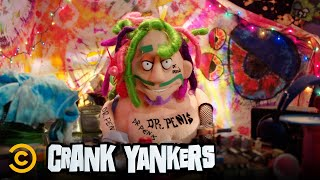 When Vaping One Time Makes You Go Insane (feat. Bobby Moynihan) - PRANK - Crank Yankers