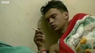 BBC News   Life as a teenager on the Gaza Strip mp4