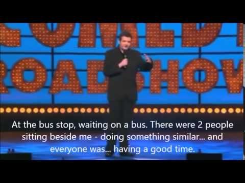 Best Stand up comedy sketch ever