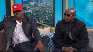 'Music Moguls' Star Birdman: You're Going To See Me 'Breaking New Talent' | Access Hollywood