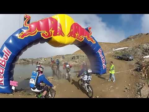 Mountain of hell CRANKWORX Les 2 Alpes