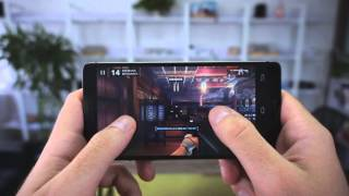 Review Infocus M810 - A top smartphone with an awesome price!!