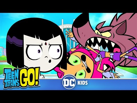 Xxx Mp4 Teen Titans Go Awesome Pranks DC Kids 3gp Sex