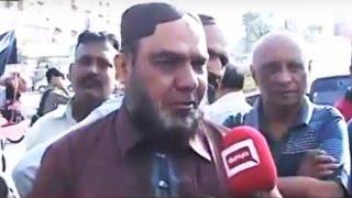 I will choose Altaf Hussain not Pakistan - MQM Supporter