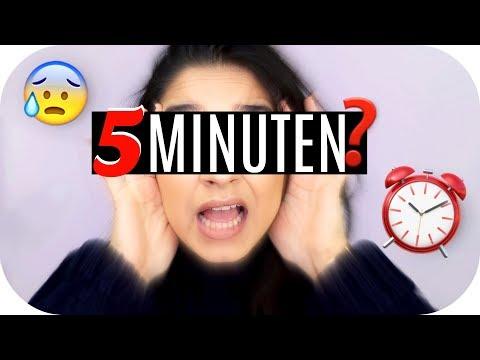 Xxx Mp4 WER SCHAFFT ES 5 Minuten Für Den ALLTAGS MAKE UP LOOK Für Uni Schule Arbeit Sanny Kaur 3gp Sex