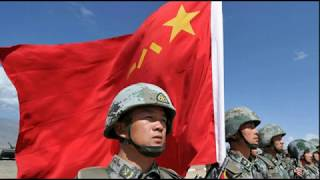China Moves 300,000 Troops Closer to North Korean Border, Report Says